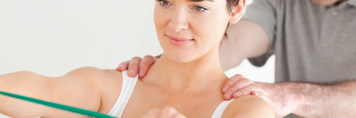 Experienced physiotherapists at The Physio Place